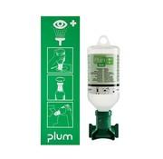 Plum Plum Oogspoeltation Sodium Chloride 1x 500 ml