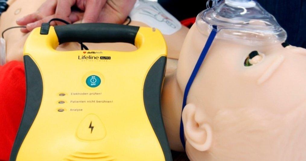 Hoe kies je een AED?