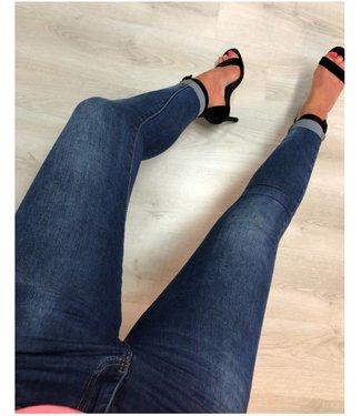 Jeans Hello Miss dark blue