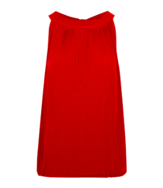 DR TOP PIP 190529 ROOD - ONESIZE