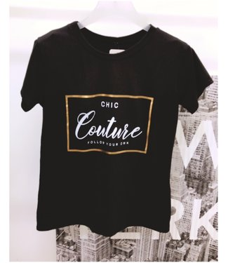 Top Chic Couture - ONESIZE