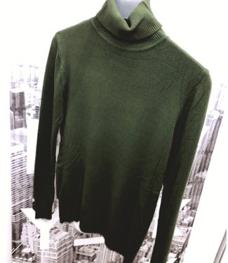 Basic Col Army Green - ONESIZE