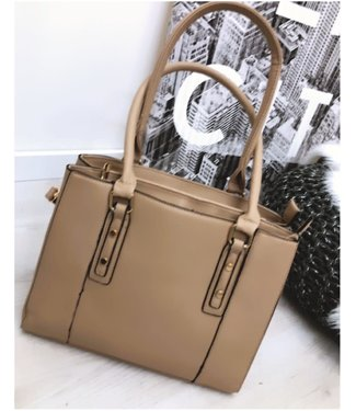 Classy Bag Beige