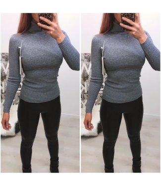 Basic Col grey