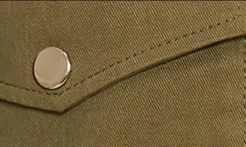 Military jasjes