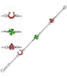 JOBO Kids bracelet Lucky little rascals