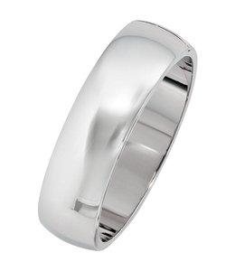 JOBO Zilveren armband Elegance 20 mm breed