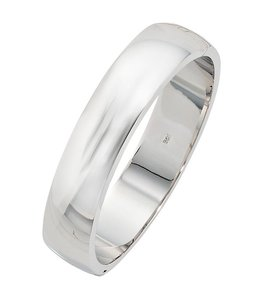 JOBO Silberarmband Elegance 15 mm breit