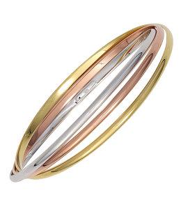 JOBO Silver pendant in three colours