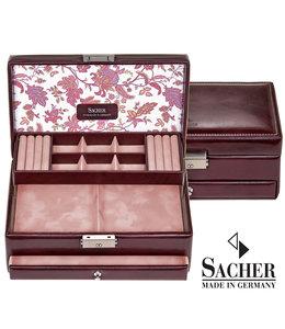 Sacher Jewellery case Helen Bordeaux
