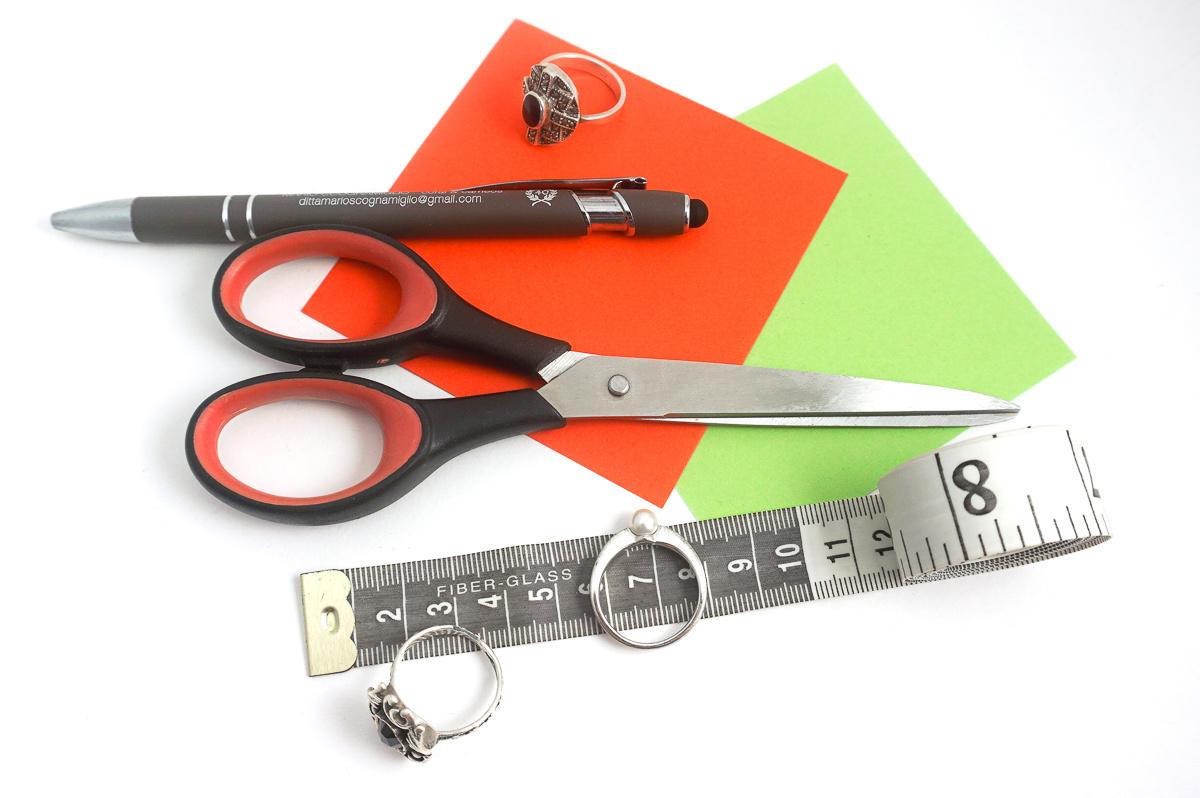 Tip: 3 makkelijke manieren om zelf je ringmaat te meten