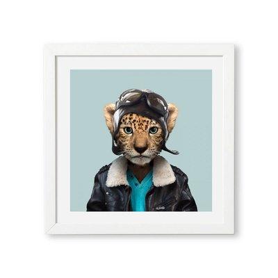 Yago Partal Amur Leopard