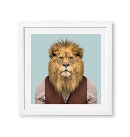 Yago Partal Lion