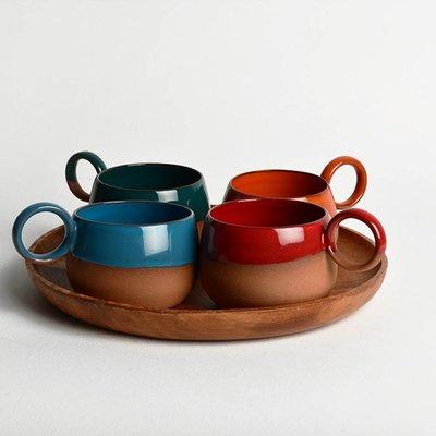 Hush Cup Set