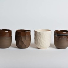 """Dark Chocolate"" Cup"