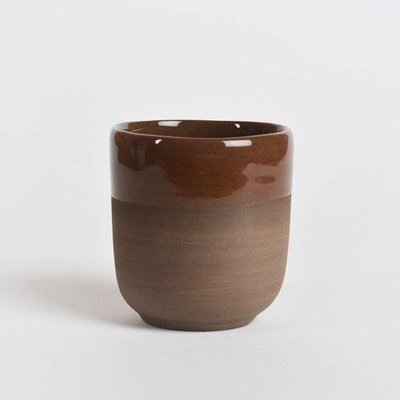 """Plain Chocolate"" Cup"