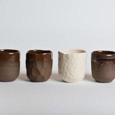 """Plain Chocolate"" Cup"