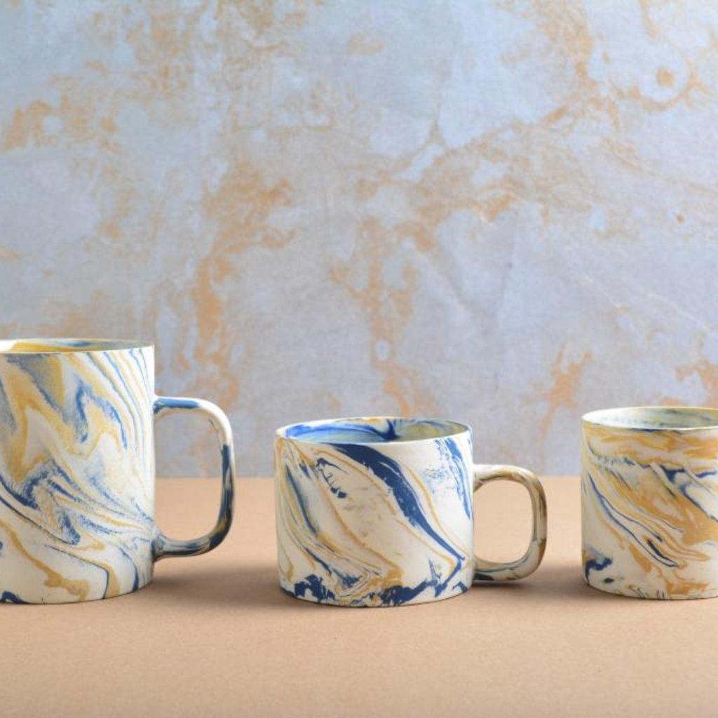 Kinta Marble look Mug