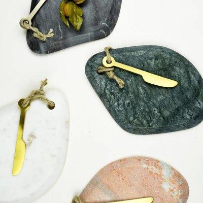 Dassie Artisan Mini Marble plate