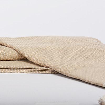 Lantara Tweed Beige