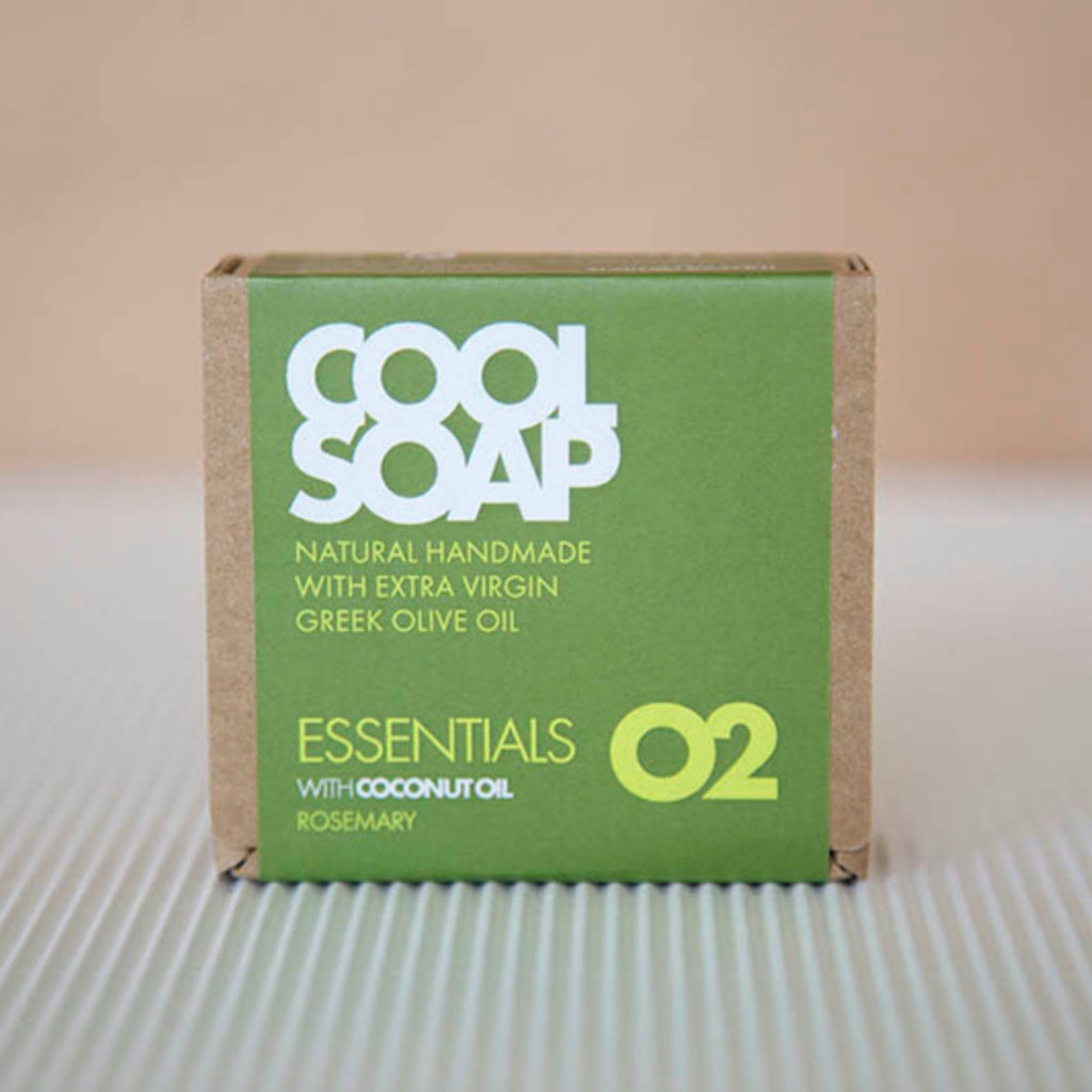 Cool Soap Cool Soap Essentials Soap