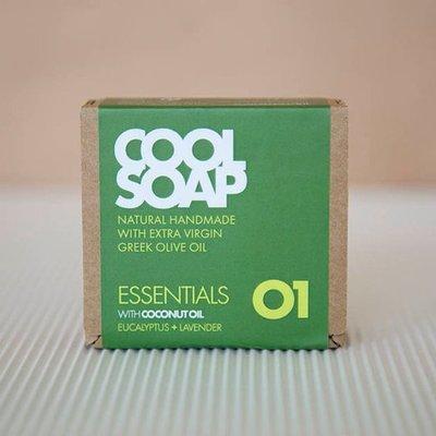 Cool Soap Cool Soap Essentials Soap