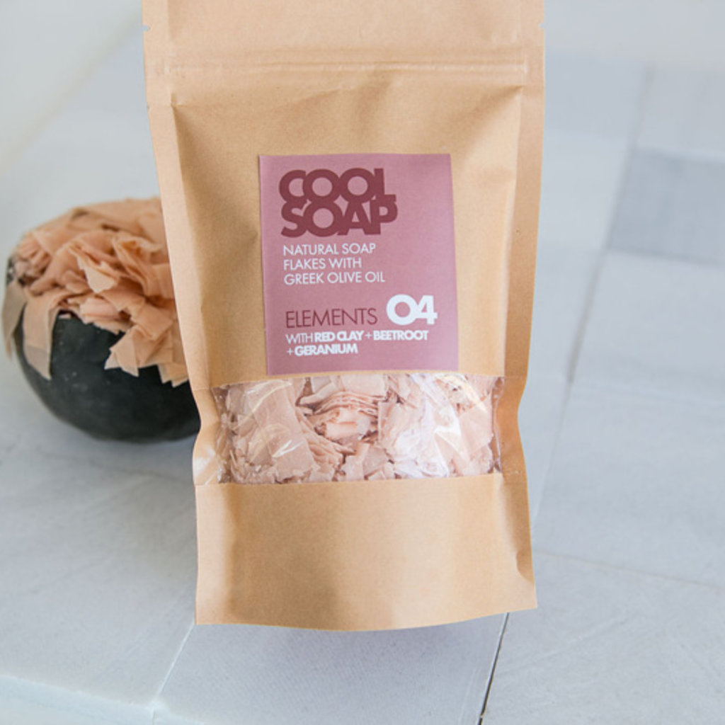 Cool Soap Natural Soap Flakes