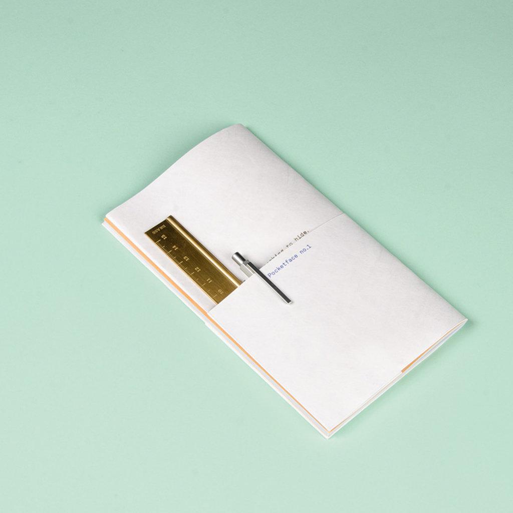 Pocketface Notebook