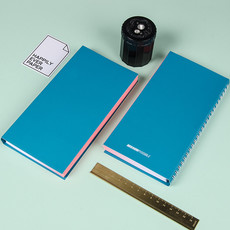 Mission Possible Notitieboek