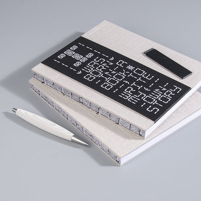 Digiwrite Notebook