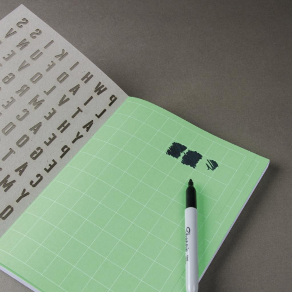 Crypto Notebook
