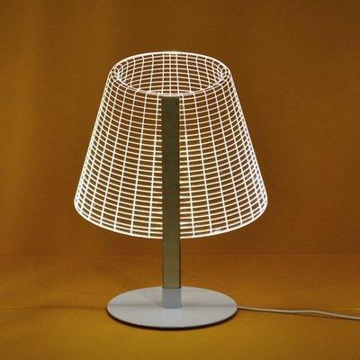 Kiwano 3d Lamp Lampenkap
