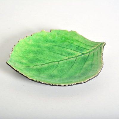 Dish Leaf