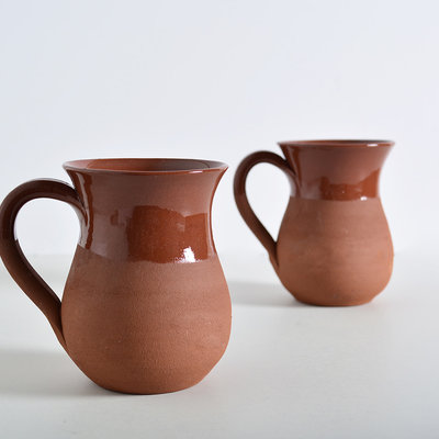 Earthenware Mug