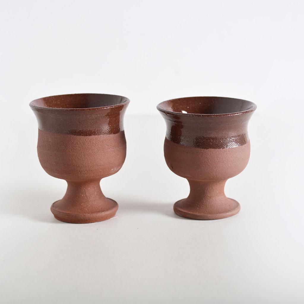 Earhenware Espresso Cup