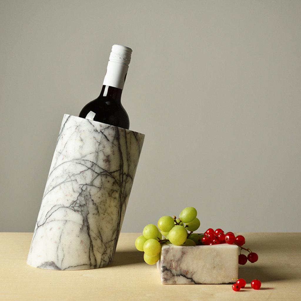 Kiwano Lilac White Wine Cooler