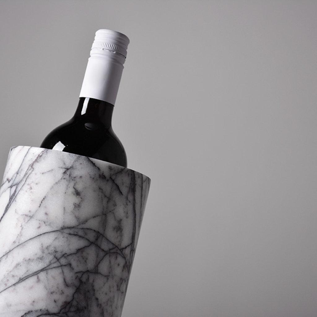 Kiwano Lilac White Wijnkoeler