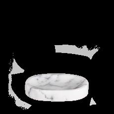 Kiwano Lilac Marble Soap Dish
