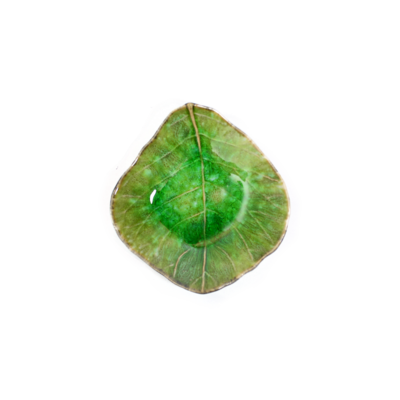 Costa Nova Costa Nova Riviera Leaf | Mini Dish 10 cm