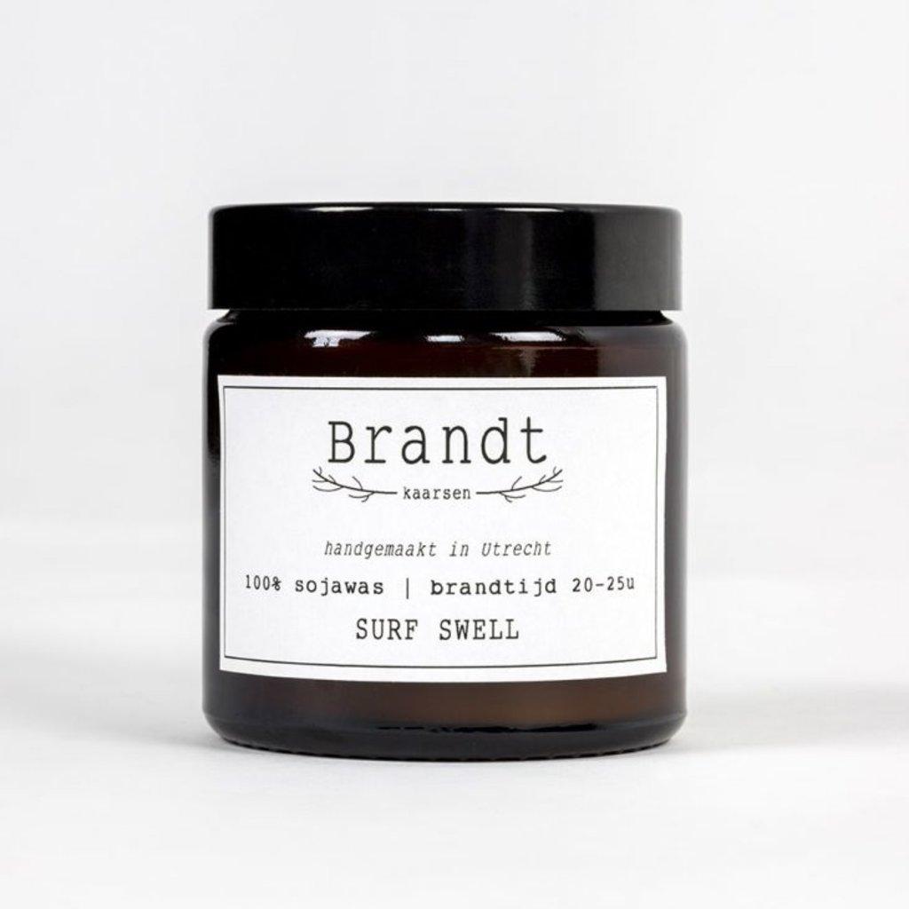 Brandt Apotheek Kaars Surf Swell | Brandt