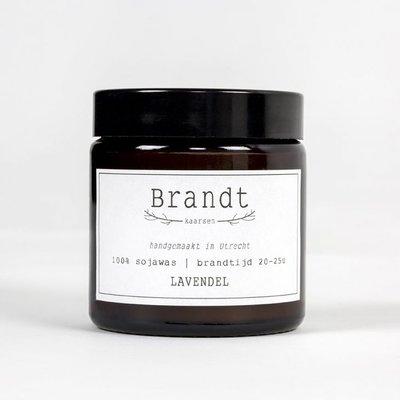 Brandt Candle Lavender | Brandt