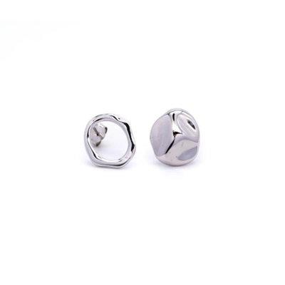 Marc West Marc West Earrings Silver