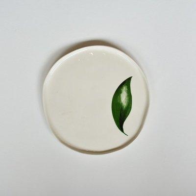 Leaf Botanic Tableware Plate