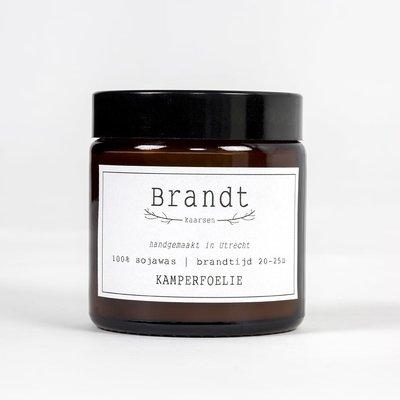 Brandt Candle Honeysuckle | Brandt