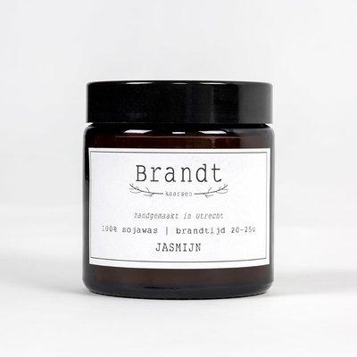 Brandt Candle Jasmine | Brandt