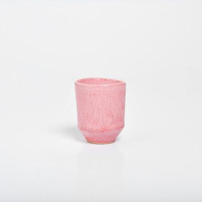 Kiwano Pink Espresso Cup