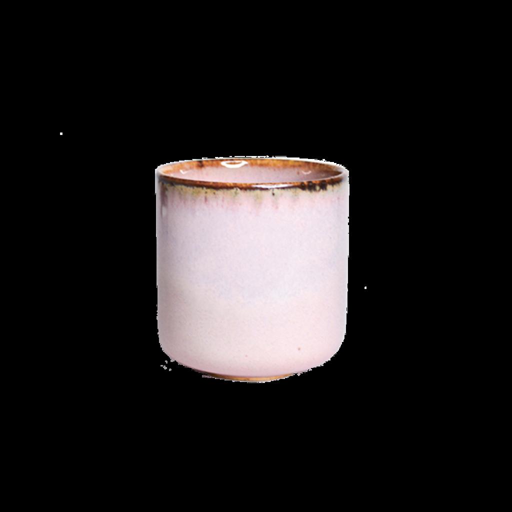 Earthenware Stone Mug