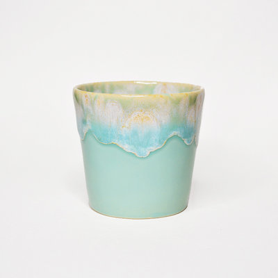 Glazed Cup Mint