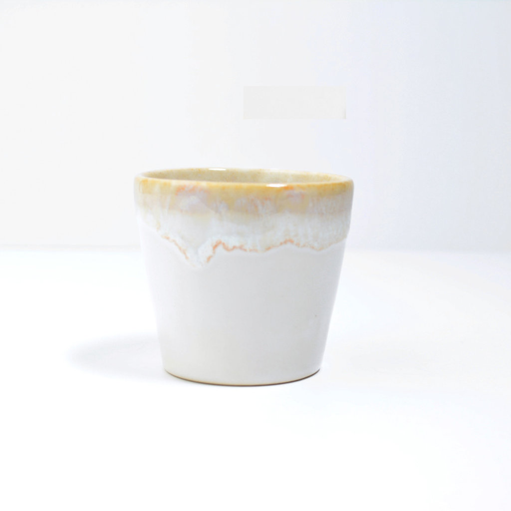 Espresso Kopje zonder Oor