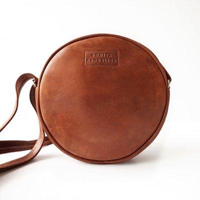 Bonita Republica Bonita Republica Salinas Shoulder Bag Brown